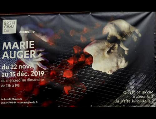 Diaporama installation Rez de Chaussée Décembre 2019